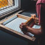Cara Membuat Film Sablon Dengan Kertas HVS